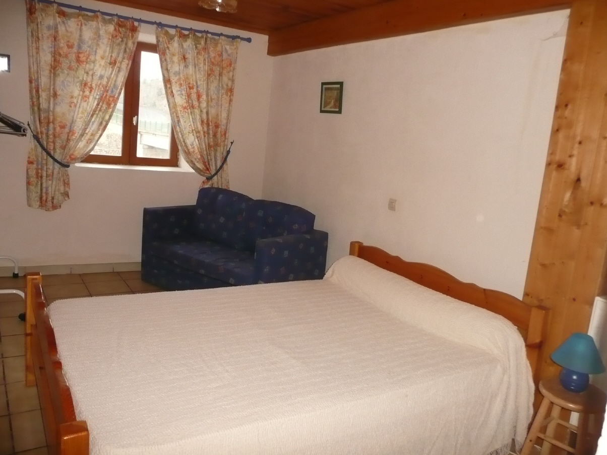Chambre 2 personnes for Chambre complete 2 personnes